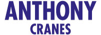Anthony Cranes Logo